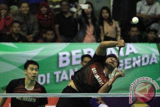 Puluhan pebulutangkis Indonesia ke babak utama Malaysia Terbuka