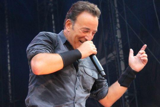 Springsteen, De Niro akan terima penghargaan dari Obama