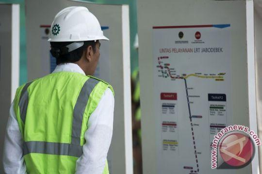 Jokowi resmikan bandara di ujung utara Indonesia