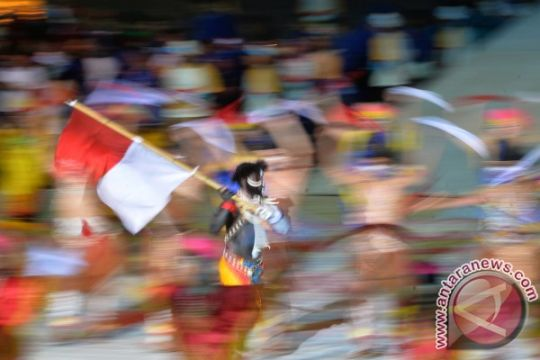 Jabar tatap PON 2020 di Papua
