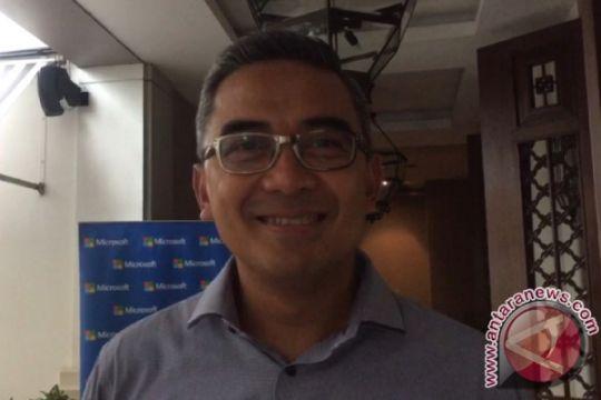 Pisang rebus, modal Farhan jajal Bogor Marathon