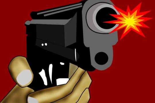 BNN tembak mati bos narkoba warga Malaysia