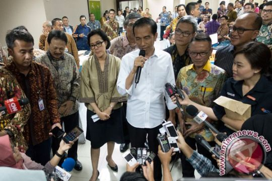Kemenkeu Indonesia-AS pererat kemitraan bidang fiskal