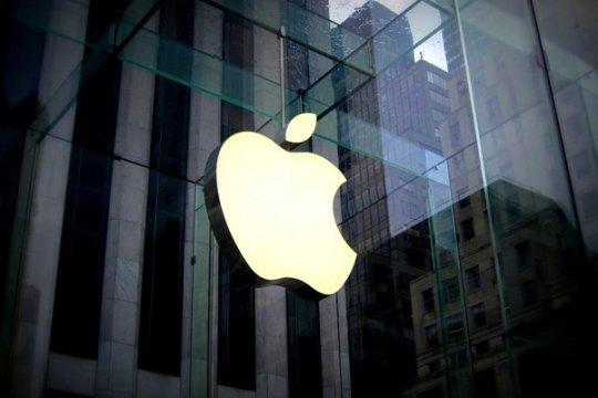 Apple investasi Rp3,5 triliun ke Corning untuk produk baru