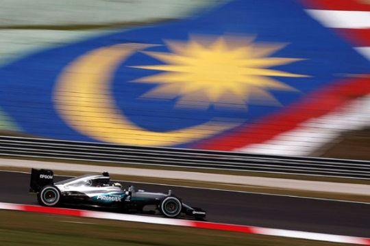 Malaysia tak tuan rumahi F1 setelah 2018