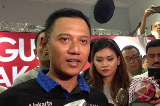 Agus Yudhoyono anti-kampanye hitam (video)