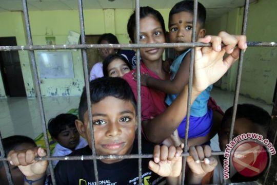 Imigrasi Cirebon amankan WNA Filipina salahi aturan