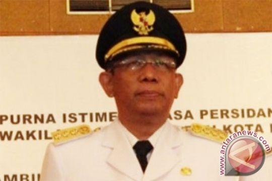 Pemkot Pontianak yakin Polri-TNI bisa ciptakan keamanan