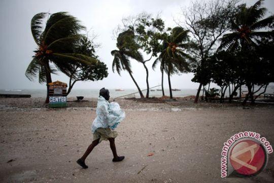 Presiden Haiti: Banyak organisasi bantuan sembunyikan kasus skandal seks