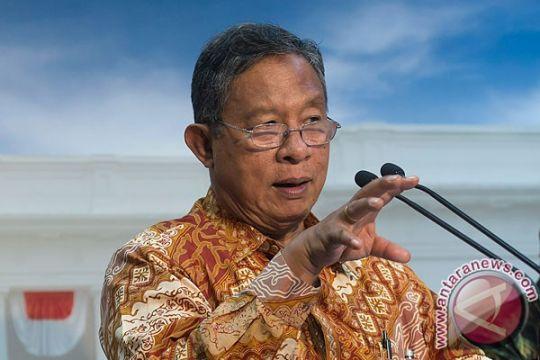 Darmin: investasi dana haji di infrastruktur menguntungkan