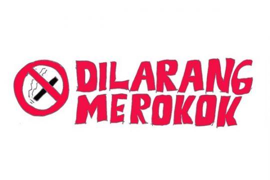 Revisi Perda KTR Bogor atur area merokok