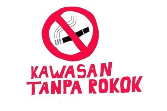AIPTKMI deklarasikan kampus tanpa rokok