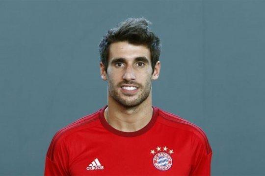 Martinez akan absen perkuat Spanyol karena cedera