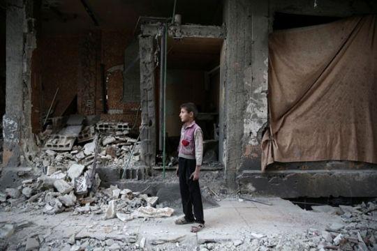 Pembicaraan soal Suriah berakhir tanpa kesepakatan