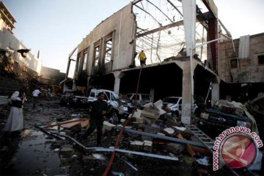 Penjaga perbatasan Arab Saudi tewas akibat ledakan ranjau darat