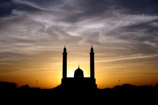 Komunitas muslim Indonesia di Belanda kini punya masjid