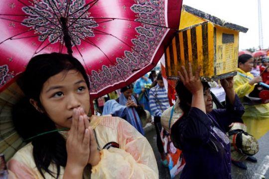 Peran aktif CPP bangun dan kembangkan Kamboja
