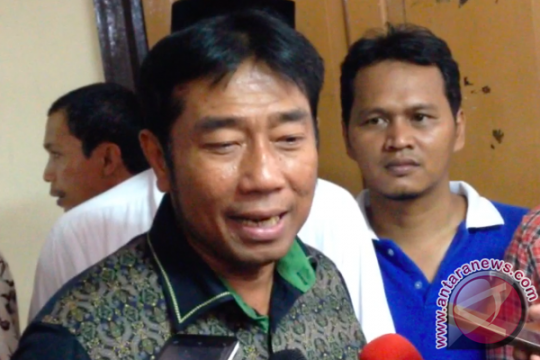 Periksa Haji Lulung, polisi dalami kasus renovasi gedung TIM
