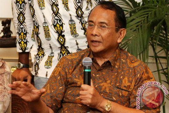 Indonesia butuh konsep dan riset karbon biru