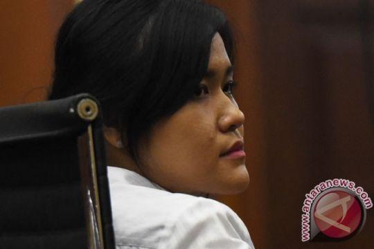 Jaksa: fasilitas Jessica lebih dari tahanan lainnya