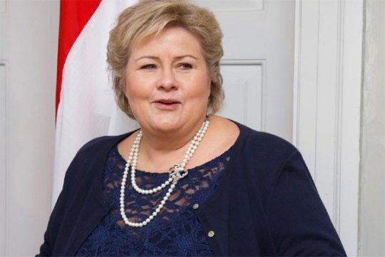 PM Norwegia batasi perayaan Natal, Tahun Baru hanya untuk 10 orang