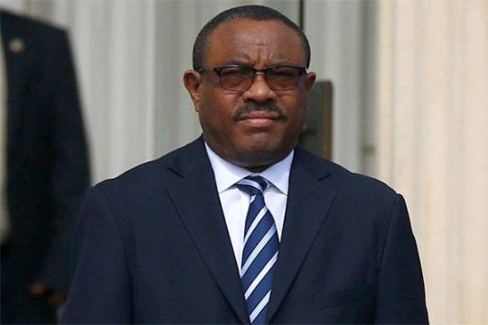 PM Etiopia mundur untuk perlancar reformasi politik