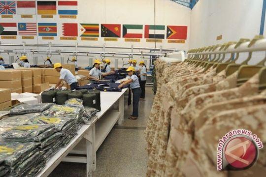 Sritex pasarkan seragam anti-nuklir ke Jerman & Malaysia