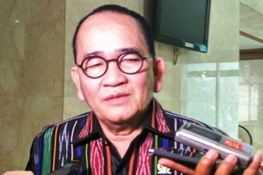 Ruhut Sitompul yakin KPK tetap independen usai pegawai jadi ASN
