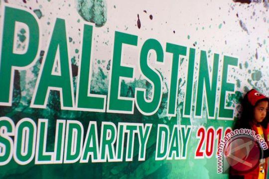 ACT kirim 2.000 ton beras ke Palestina