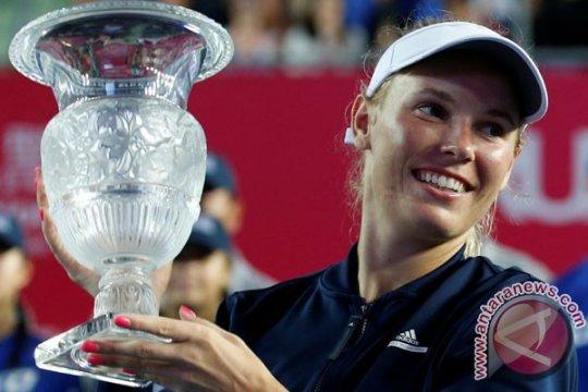 Turnamen tenis WTA Hong Kong ditunda