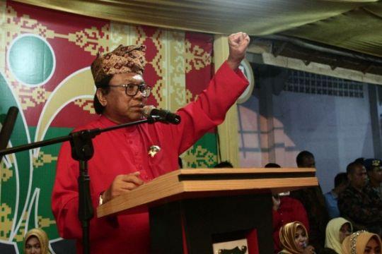Wakil Ketua MPR: Empat Pilar pertahanan terakhir bangsa