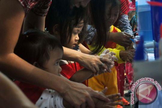 112 kampung Biak Numfor terapkan sanitasi berbasis total masyarakat