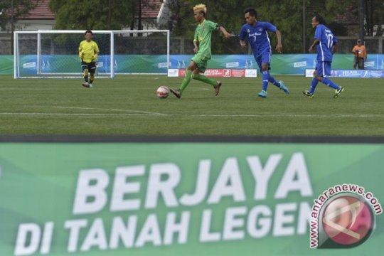 PEPARNAS - Racikan spesial ala pelatih sepak bola CP