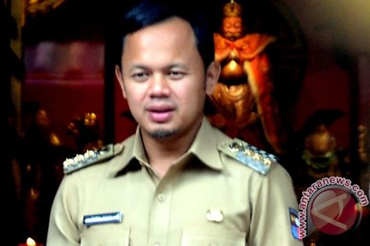 Bima Arya ajak Dedie mereformasi birokrasi Kota Bogor