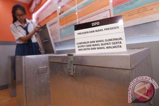 231.000 warga Sulbar terancam hilang hak pilih