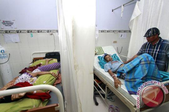 30 karyawan keracunan akibat pipa gas bocor