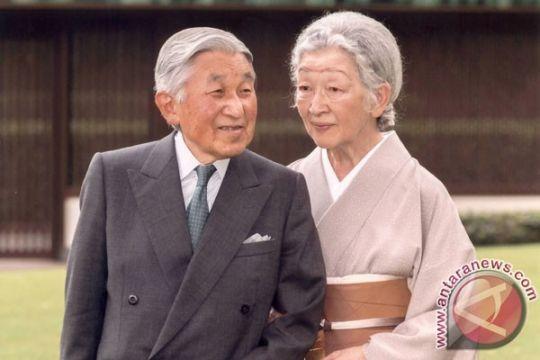 Kaisar Akihito turun tahta 30 April 2019