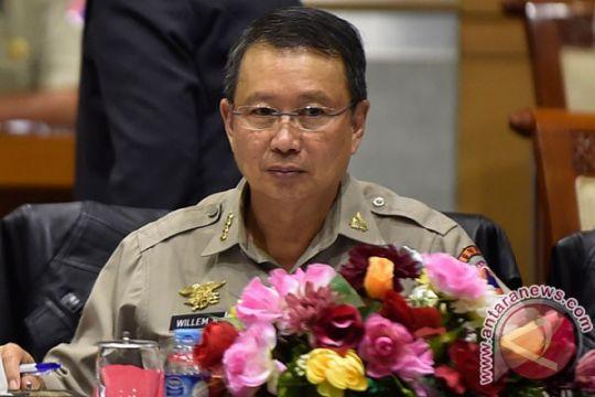 BNPB luncurkan portal kajian risiko bencana