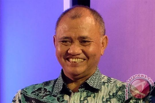 KPK katakan pemerintah fokus cegah korupsi sektor swasta