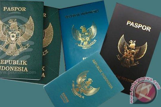 Penerbitan Paspor di Imigrasi Meulaboh melebihi target 6.675 dokumen
