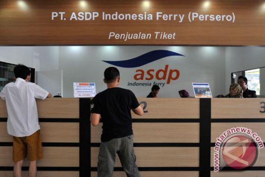 Faik Fahmi resmi jabat Dirut ASDP