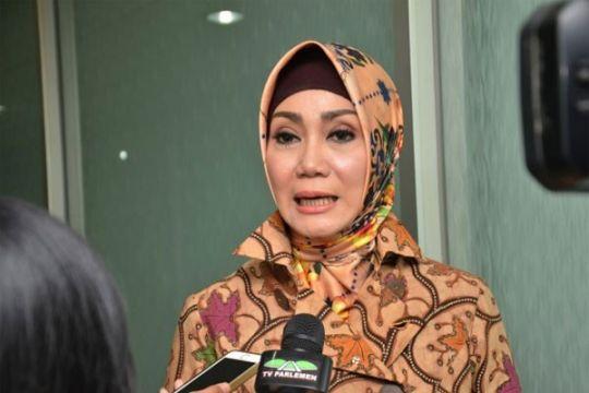 Prediksi peluang bacaleg artis di Pemilu 2019 menurut Okky Asokawati