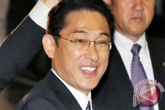 Kandidat PM Jepang Kishida serukan stimulus Rp3,8 kuadriliun lebih