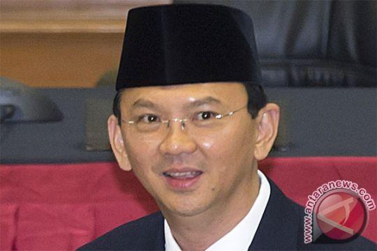 Gubernur Basuki resmikan 112 RPTRA secara simbolis