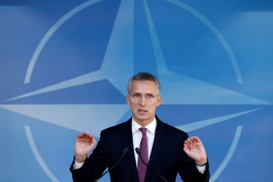 Jerman diyakinkan tentang kebijakan AS pasca-kunjungi Washington