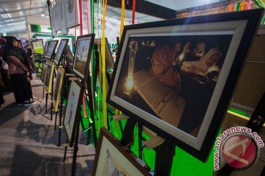 Ada pameran fotografi hingga festival Arab hari ini