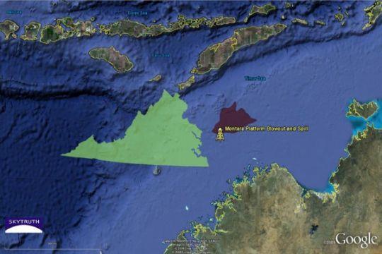 Rakyat Australia dukung penyelesaian kasus Montara