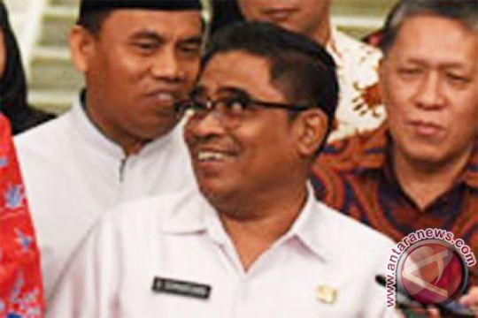 Jabatan yang ditinggalkan Sylviana Murni di Pemprov DKI dilelang