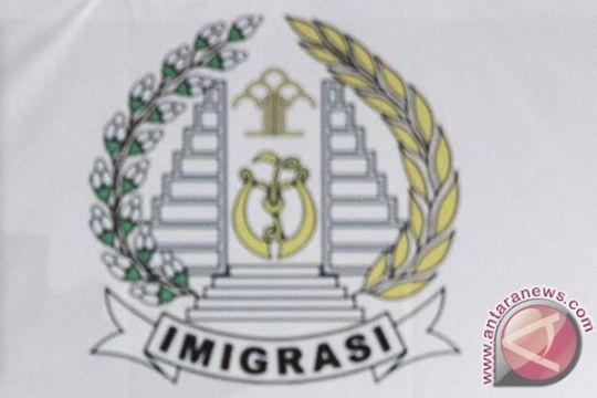 Imigrasi Nunukan amankan lima WNA India