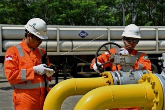 Apindo minta pembangunan distribusi gas Jateng harus jadi prioritas